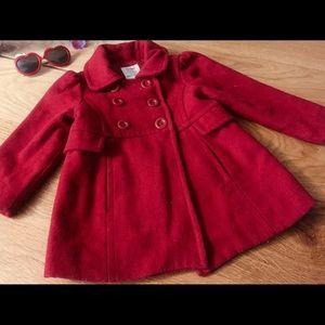 Old Navy coat size 3t girls